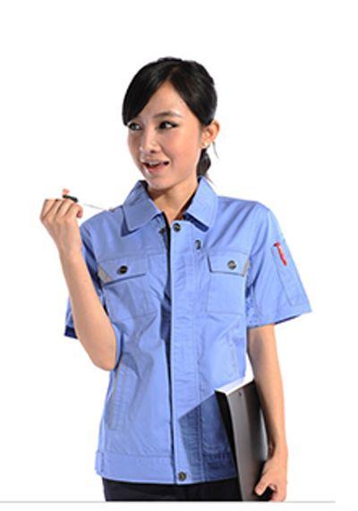女式工作服2