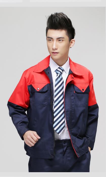 北京工服...