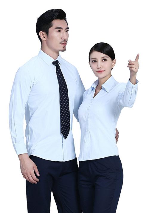北京休闲衬衫