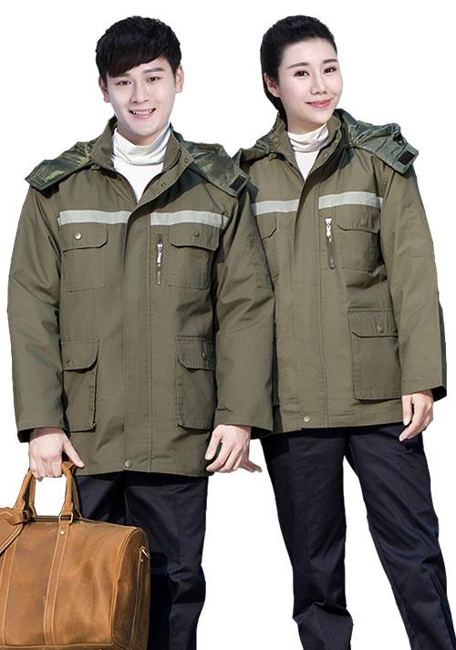 如何根据实际情况选择防护服?
