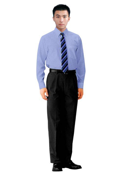 男士衬衣订制的主要关注点有几个?