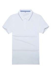 polo衫定制常用的面料有哪些?