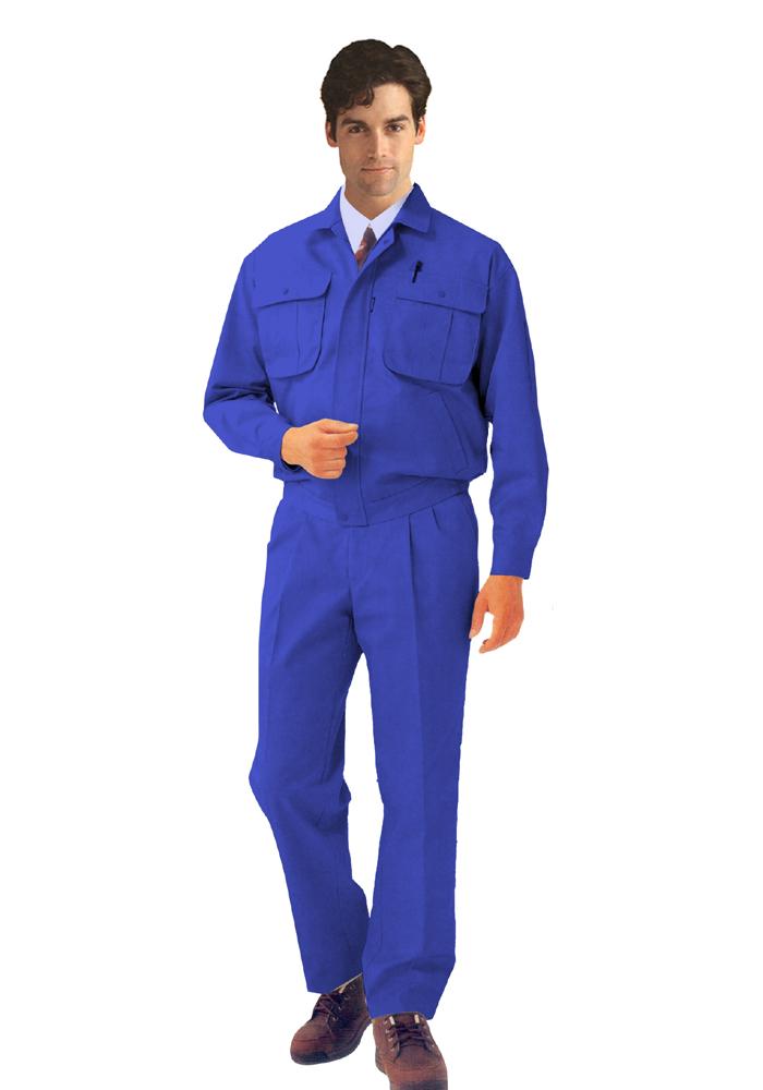 工作服定制男装面料的特点是什么?