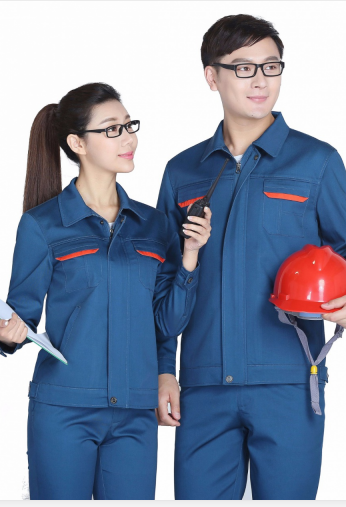 你知道工作服定制应该具备哪些特点?
