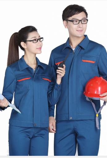 装璜公司装修工人适合穿什么样的工作服装?
